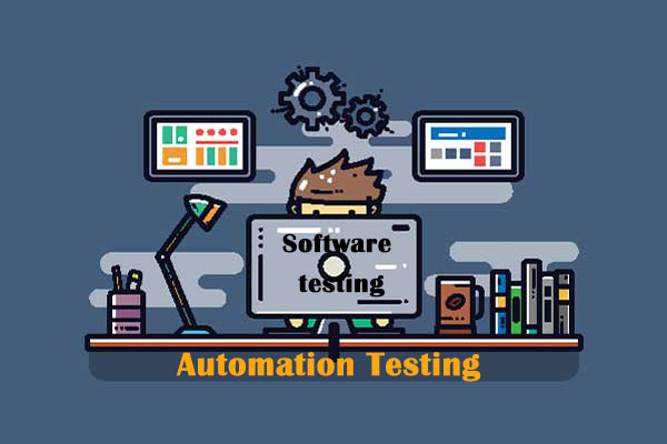 Automation Testing (Selenium with Cucumber & Ruby)