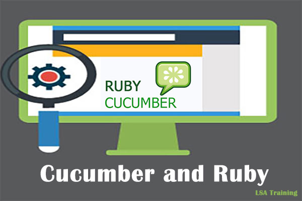 Cucumber and Ruby