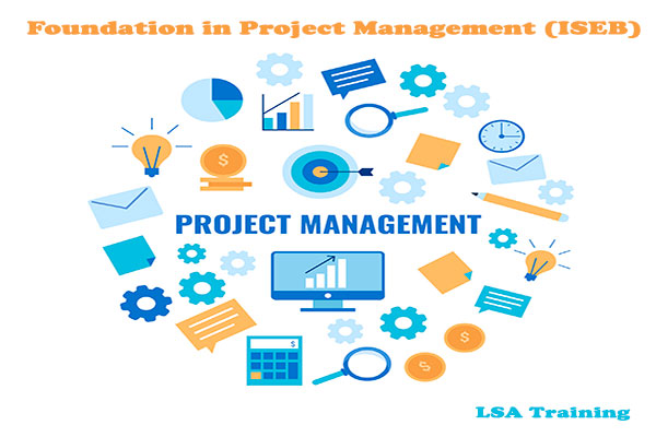 Foundation in Project Management (ISEB)