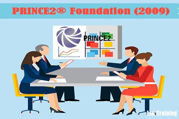 PRINCE2® Foundation (2009)