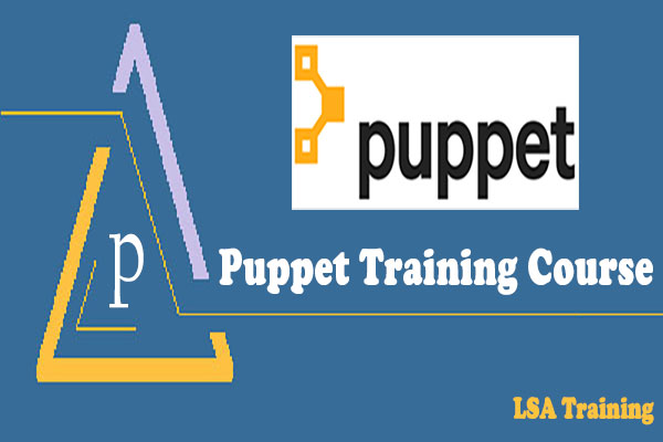 Puppet Training Course in UK