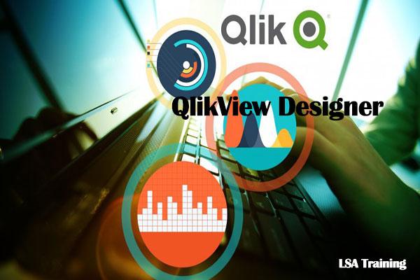 QlikView Designer