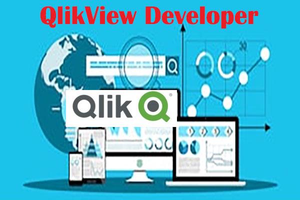 QlikView Developer