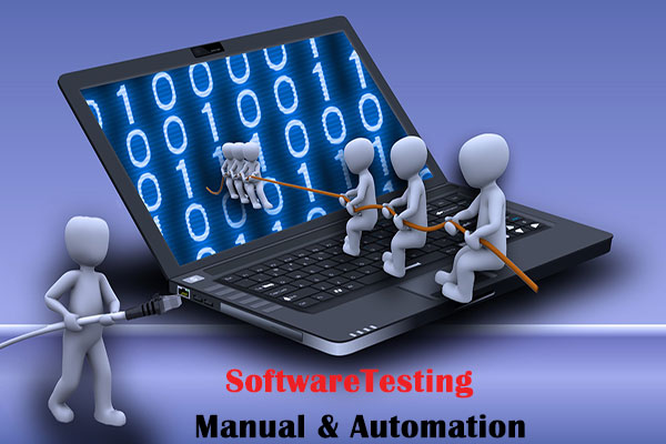 Software Testing (Manual & Automation)