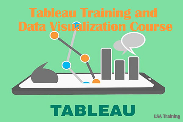 Tableau Training and Data Visualization Course